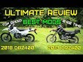 Suzuki DRZ400 FULL Ultimate review, Must have Mods, top speed and ride 2000 – 2018
