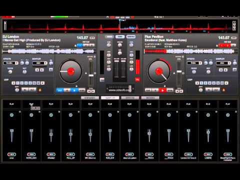 2016 Trapstep Dubstep Mix DJ London TRACKLIST & DOWNLOAD LINK BELOW