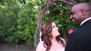Wedding highlights Lafayette and Luisana