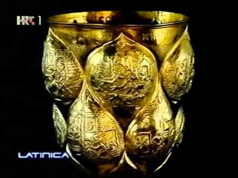 Latinica, 389. emisija s temom: 'Tajna društva' 10.04.2006.