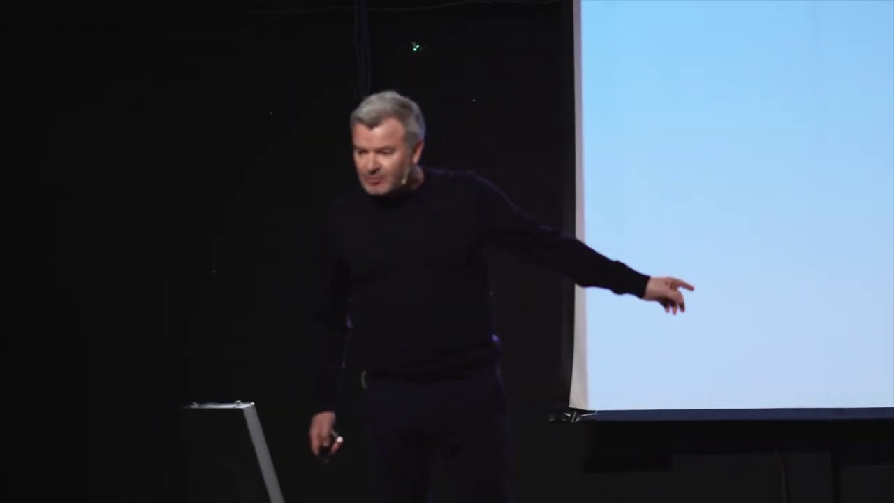 Download How To Get Self Confidence: A Virtuous Cycle   Russel Wardrop   TEDxUniversityofGlasgow