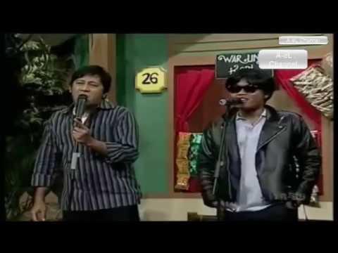 [Ngakak] ANDRE SULE - Nyanyian Kode