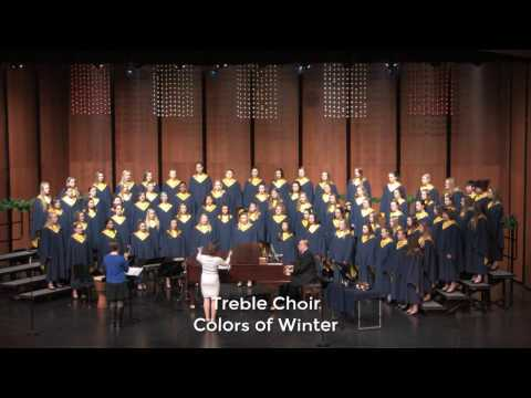 PLHS Holiday Choral Concerts 2016-12-19