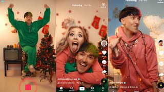 Смотреть клип Rengle X Olivia Addams - Merry Tik Tok