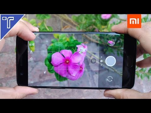 Xiaomi Mi 6 Camera Review - All Camera Features Explained!