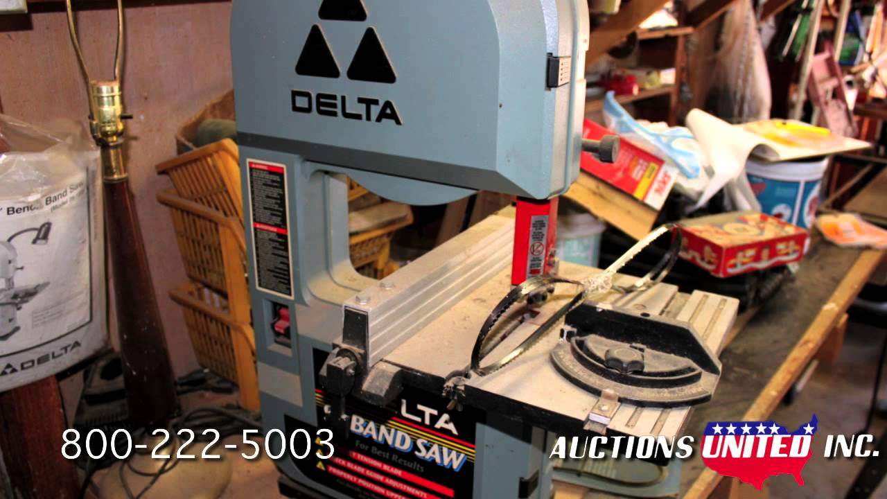 Delta 12 Inch Band Saw Price