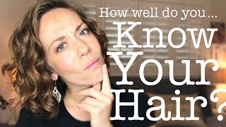 Pick the right products for YOUR hair | real life+curly girl