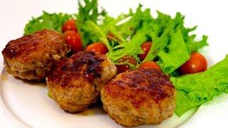 Самые вкусные Домашние КОТЛЕТЫ Рецепты от кулинарной Лавки!!!