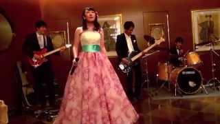 友人の結婚式でメロキュアのAgapeを演奏してみました。