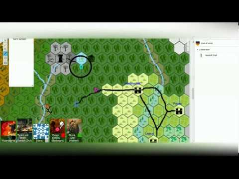 Roll 20 EP 20 The Rainbow Bridge and the crown