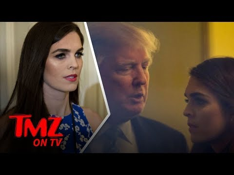 The White House Is Hope-Less | TMZ TV