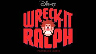 Wreck-It Ralph OST: Sugar Rush