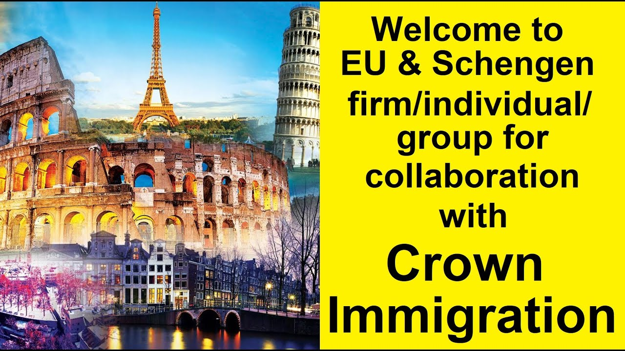 Invitation to EU organizations, Law Firm businessmen, Individual, consulting firm for collaboration