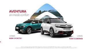Download lagu Citroën SUV Camionetas II MP3