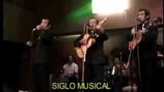 Baixar Los Morunos - Capullo de Alheli - Homenaje a Luis Silva D. - Siglo Musical