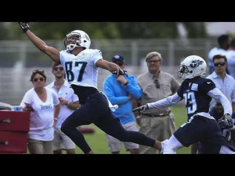 Titans WR Eric Decker says Marcus Mariota makes things easy