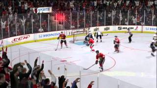 NHL 11 Episode 3: The Conclusion
