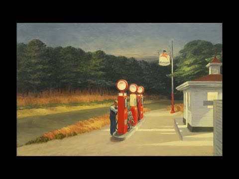 America after the Fall: Paintings from the 1930s