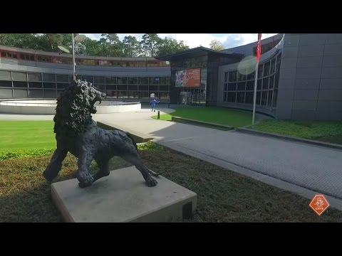 KNVB Campus, een speciale rondleiding