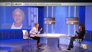 """TRAVAGLIO VS CASELLATI """" LE PUTTANATE DI QUESTA SIGNORA"""""""