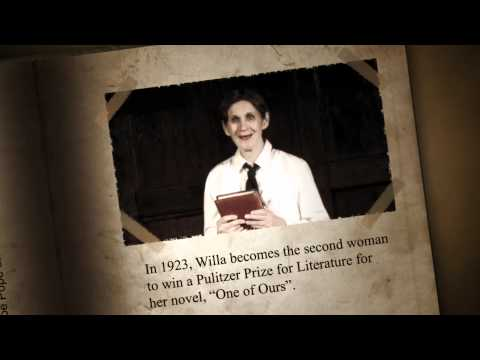 'CALL ME WILLIAM' written and performed by Prudence Wright Holmes