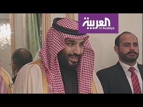 محمد بن سلمان.. لشرق أوسط مزدهر  - نشر قبل 1 ساعة