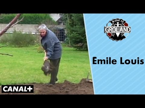 Emile Louis - Made In Groland