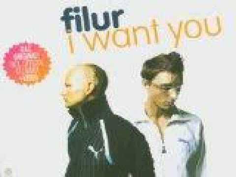 Filur - I Want You (A1 Kaner's Club Mi HQ - music