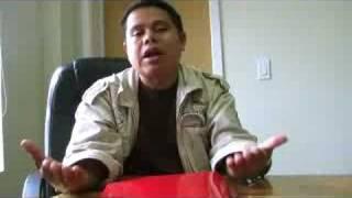 Video Doulos:Kesaksian Seorang Mahasiswa , KabariNews.com - Jembatan Informasi Indonesia Amerika