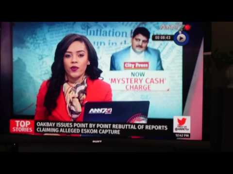 "ANN7 calls Sunday Times report ""malicious"" and not based in fact."