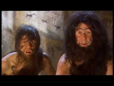 Horrible Histories  Stone Age   Preserving the head of a dead relative