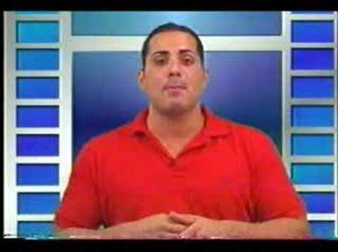 Apprentice Reject Nick Christakis