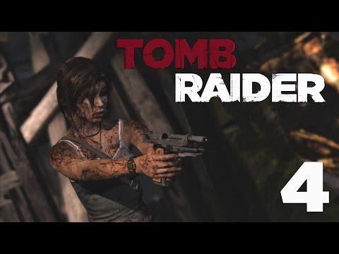 Tomb Raider 2013 [Android] - 4