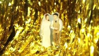 Zenia Michael | Wedding Stopmotion | 婚戀定格動畫 HD