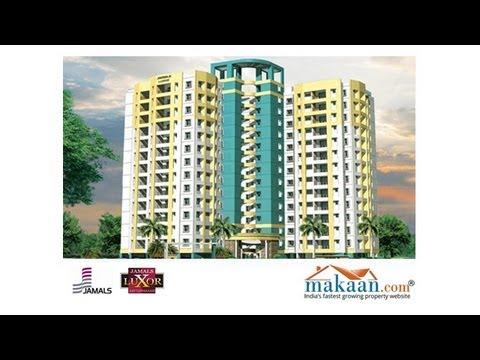 Jamals Luxor, Kattupakkam, Chennai   Residential Apartments