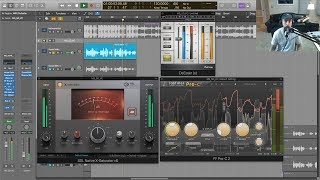 Mixing Thick Warm Vocals Like A Pro screenshot 5