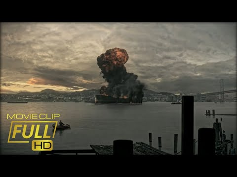 BCR Bomb Attack Against JPS | Man In The High Castle|Season 4