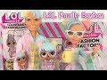 LOL Surprise Dolls 🌸LOL Family Bonbon 🌸Dresses Fashion Game
