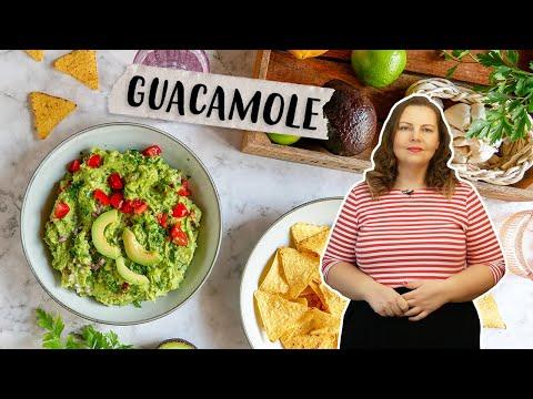 egyszerű-guacamole-recept