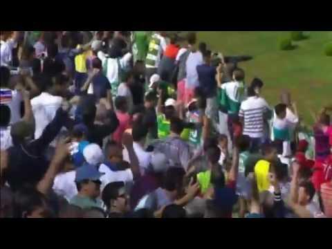 Gols de Vitória da Conquista 1 x 1 Coritiba Copa do Brasil 2017