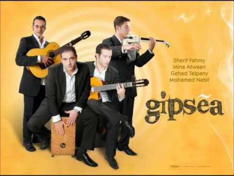 Gipsea Band - Bent El Shalabya