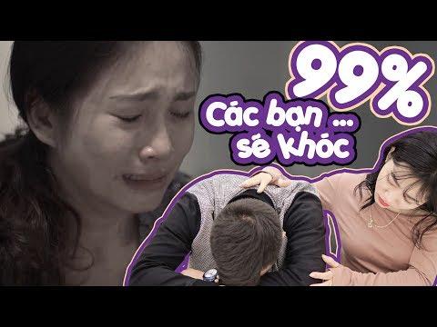 99% Các Bạn Sẽ Khóc Khi Xem Clip Này - Ai Còn Mẹ Xin Đừng Làm Mẹ Khóc!
