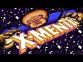 X-Men 2: the fall of the Mutants gameplay (PC Game, 1991)