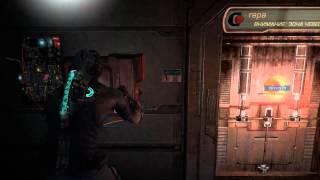 Dead Space 2   серия 10 Свободное падение