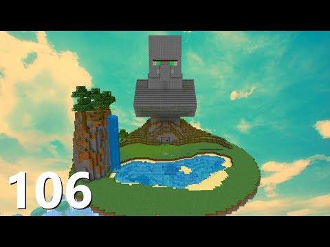 Wielki Projekt Dżunglowej Wyspy! – SnapCraft III – [106] (Minecraft 1.14 Survival)