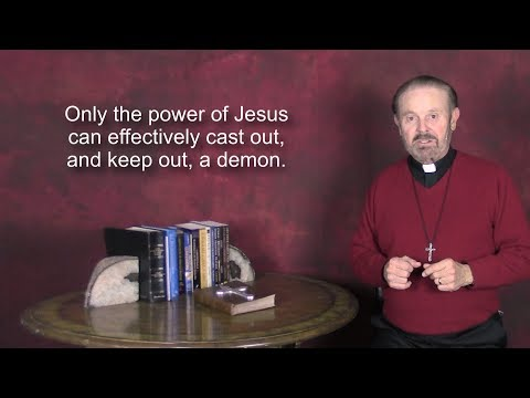 """Ask the Exorcist: """"How do I choose between my Chinese Buddhist belief and Jesus?"""""""
