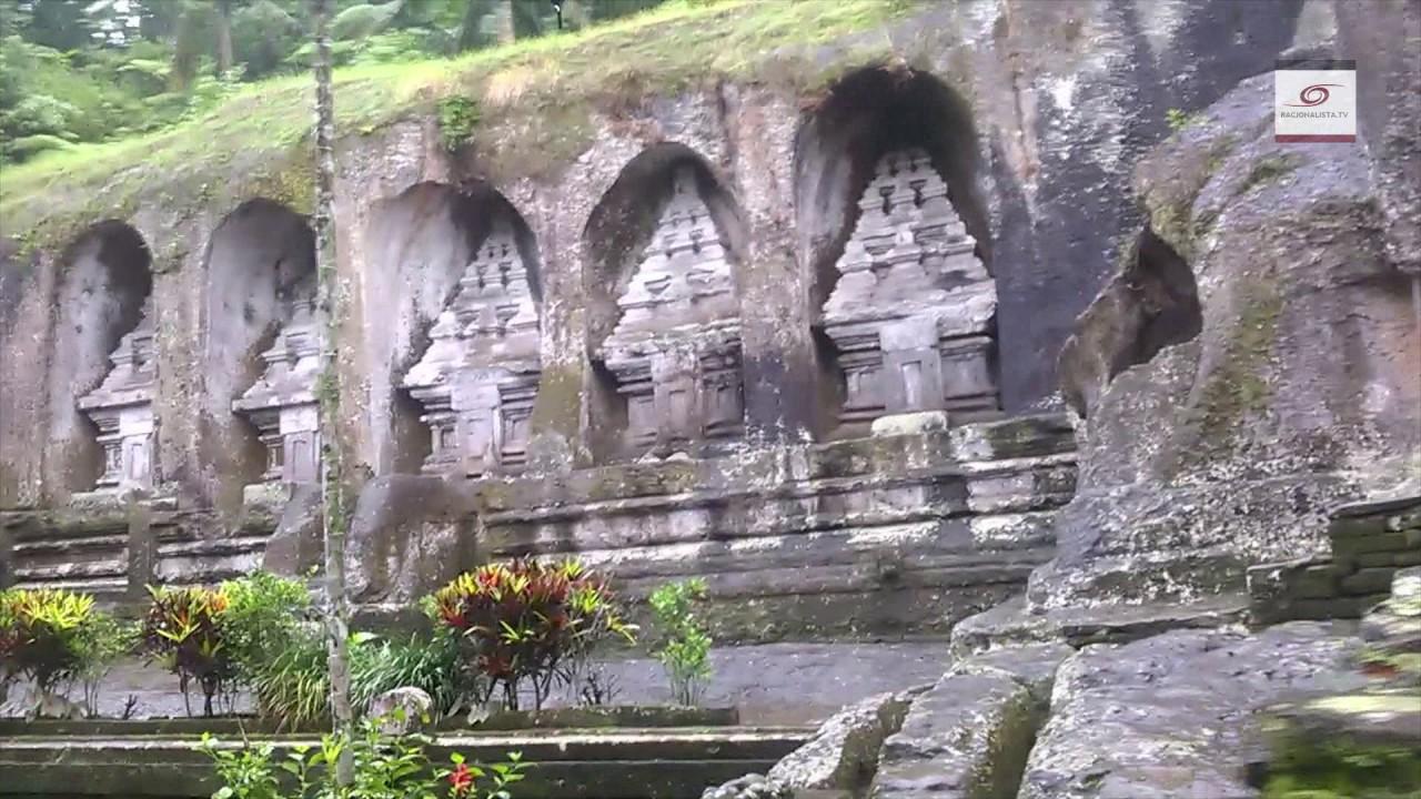 Bali odc. 12: Dolina umarłych