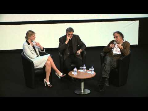 Conversa com Abdellatif Kechiche 1-2