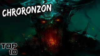 Top 10 Scary Real Life Demon Encounters