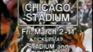Ice Capades At Chicago Stadium (Commercial, 1979)
